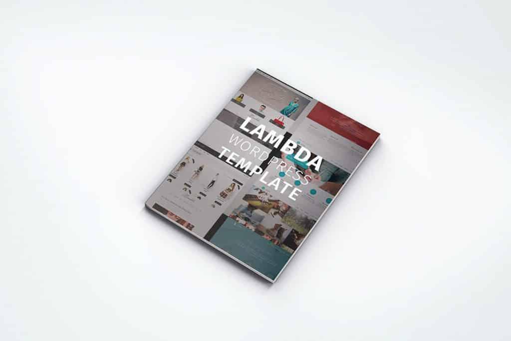 Lambda Magazine